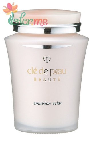 Cle de Peau Beaute Clarifying Emulsion