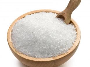 Морская соль для ванн очень полезна