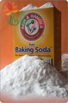 Bath with baking soda and salt07