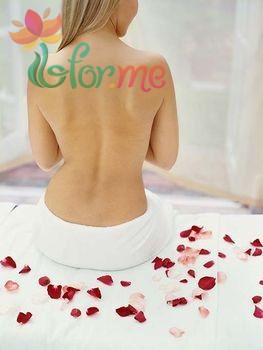 Remedy for acne on the back 03