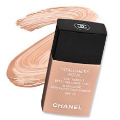 Тональный крем Шанель для жирной и комбинированной кожи