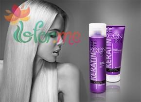 hair dye Keen03