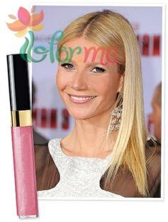 lip gloss Chanel01