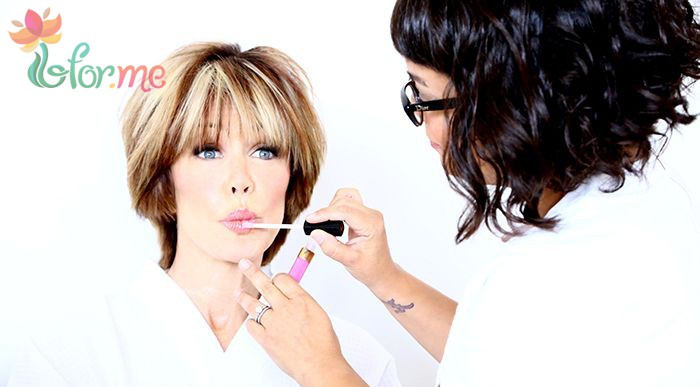 lip gloss Chanel011