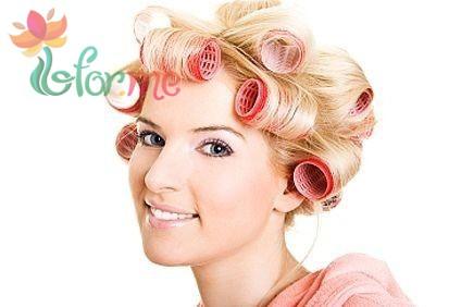 Увеличение объёма волос в домашних условиях