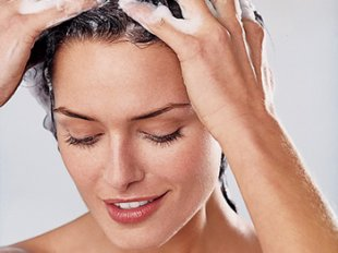 Мини-серия предназначена в помощь тем, кто затрудняется с определением типа волос