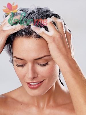 шампунь для разных типов волос