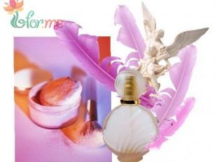 Уникальность парфюмерных ароматов