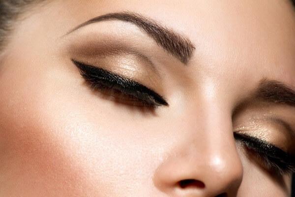 Красивые брови: выбор формы по фото