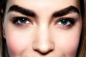 Как сделать брови красиво в домашних условиях за 30 минут