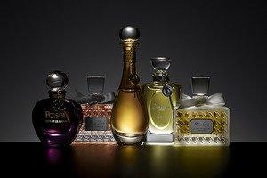 Как создавалась парфюмерия Кристиан Диор