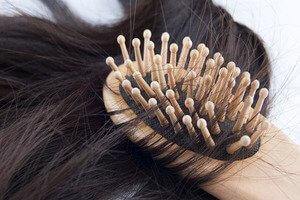 В чем причины выпадения волос