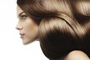 Правила использования масок для волос