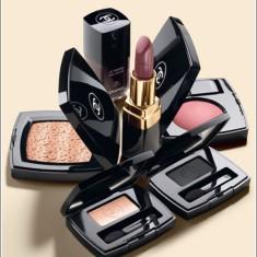 Популярность косметики Chanel Mademoiselle