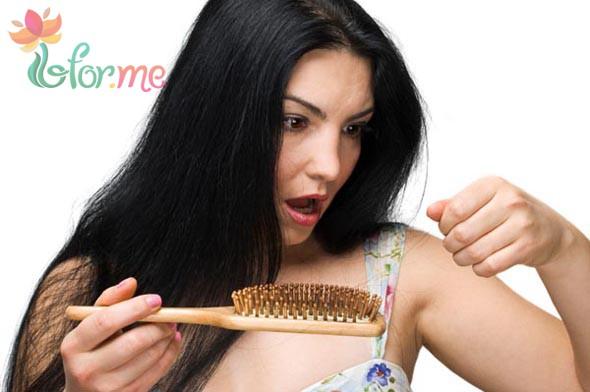 Шампунь от выпадения волос