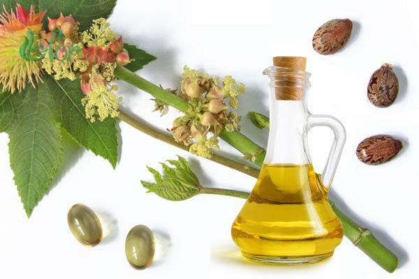 Растительные масла в уходе за ресницами