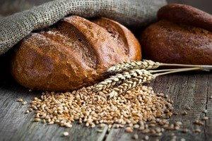 Лечебные маски для волос из хлеба