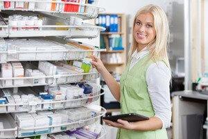 Аптечные средства для лечения угрей