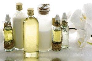 Как применяют касторовое масло