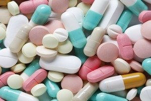 Медицинские препараты для лечения угревой сыпи