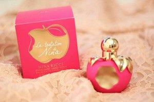 Новый аромат от Nina Ricci