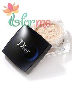 Dior Diorskin Poudre Libre Matte