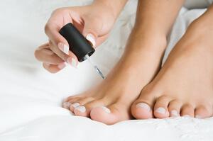 Какие средства лучше всего использовать для лечения грибка ногтей