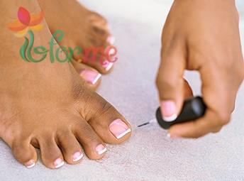 Как сделать рисунки на ногтях кисточкой
