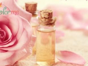 Деление парфюмерии по сезонам