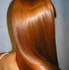 Маска для волос дома