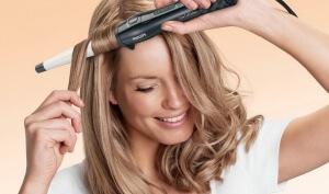 Существует огромный ассортимент плоек для волос