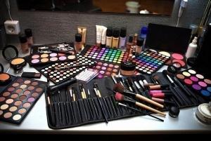 марки профессиональной декоративной косметики для макияжа