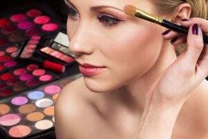 Профессиональная декоративная косметика для визажистов
