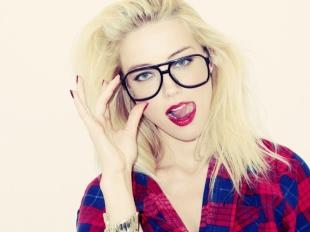 Хипстерские очки