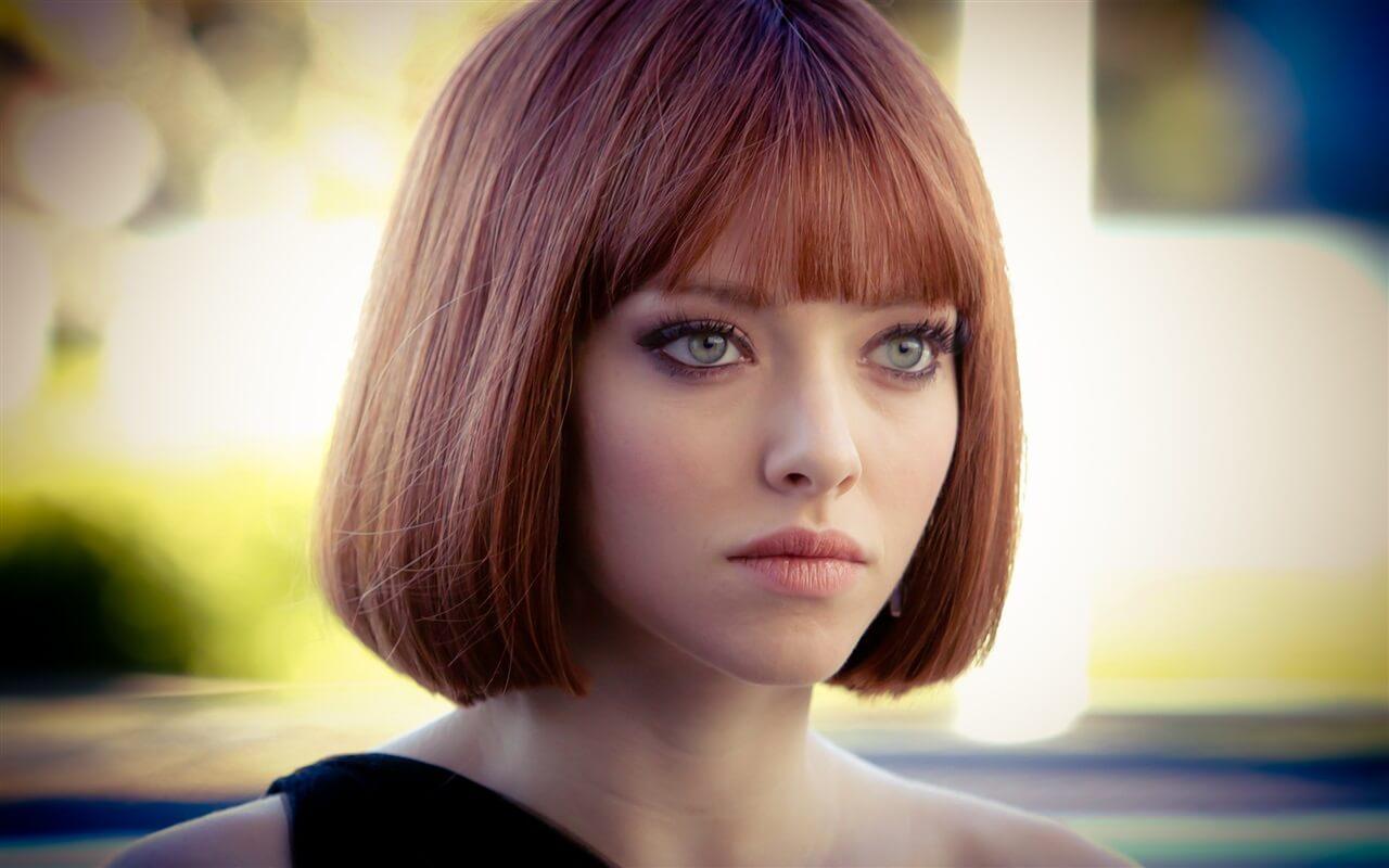 Рыженькие с короткими волосами 10 фотография
