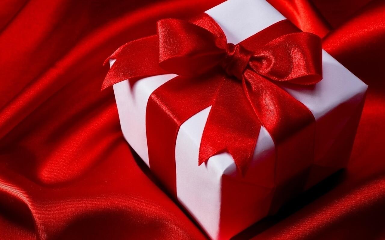100 подарков в день вконтакте