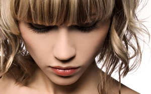 Мелированные волосы