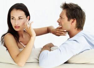 Если бывшая половинка не позволяет прикоснуться к ней, то у пары нет шансов воссоединиться