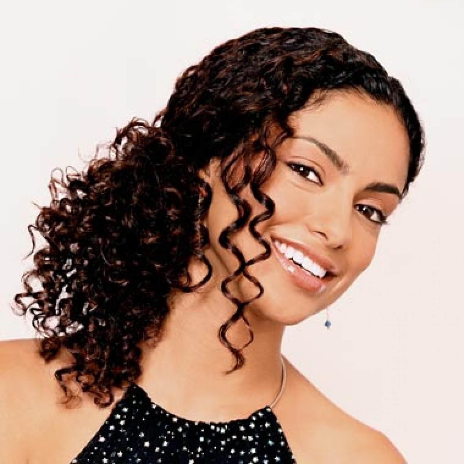 Как сделать волнистые волосы с фото