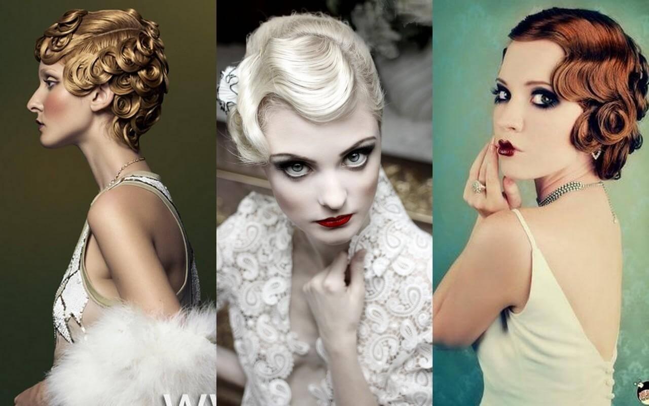 прически свадебный букет 70-90 годы на средние волосы