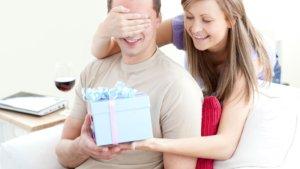 Что подарить парню на память