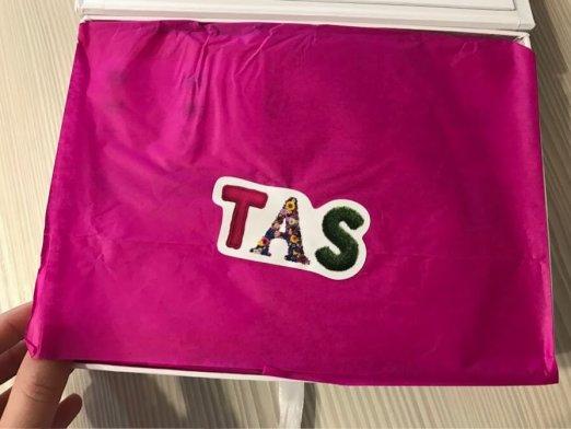 TAS и Wonderbox