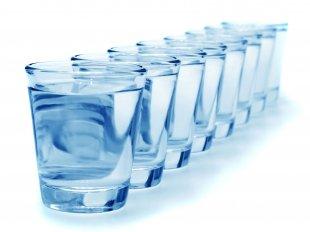 Водяная диета