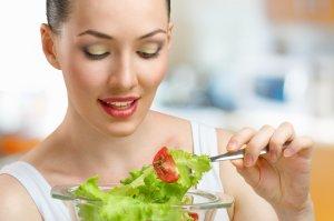 Новолунная диета