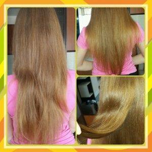 Коллагеновое обертывание волос в домашних условиях