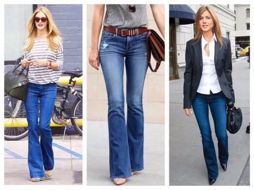 ae595f38e673 С чем носить голубые джинсы, чтобы выглядеть безупречно в любом стиле?