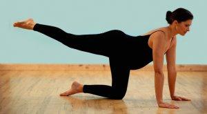 быстро прийти в форму мышцам после родов