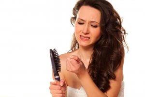 Анализ волос на минеральные составляющие