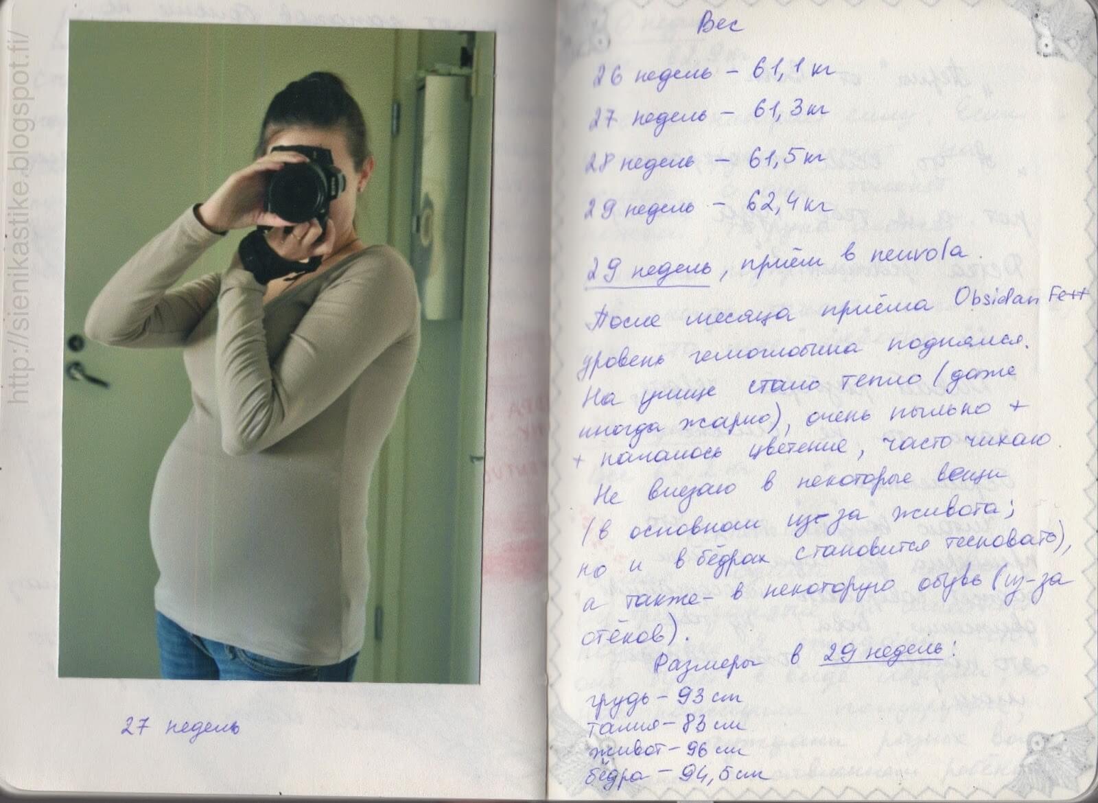 Дневник беременного парня вк 62