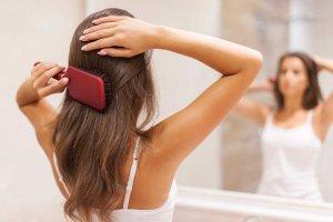 причины потери волос после родов